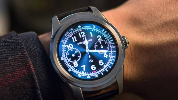 Android Wear 2.0 Bug Causing Update Delays