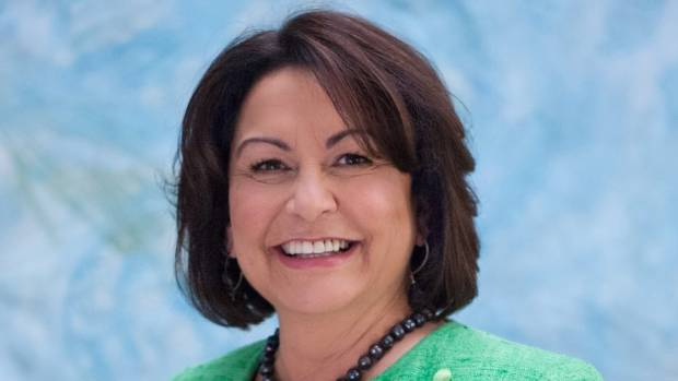 Education Minister Hekia Parata said she understood legal action was being taken in respect to the case, and that she ...