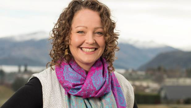 """Otago Regional councillor Ella Lawton: for Te Kakano's project to succeed the """"regional council must be on board''."""