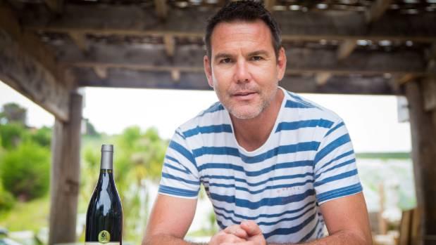 Obsidian Vineyard winemaker Mike Wood enjoys making Syrah vintages the most.