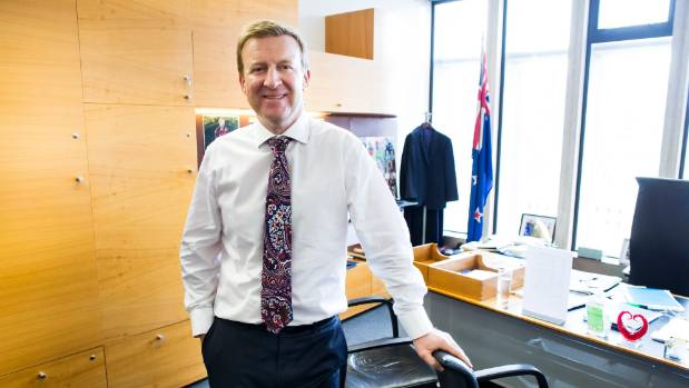 Health minister Jonathan Coleman said better health services is the Government's number one funding priority.