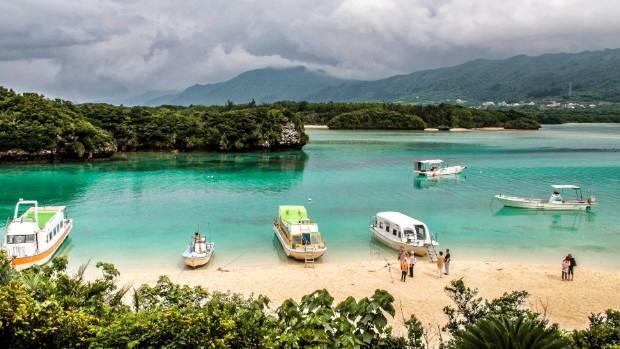 Resultado de imagem para Okinawa