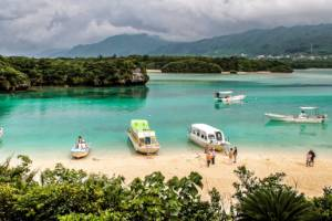 Okinawa: Per head of population, there are more centenarians on Okinawa than anywhere else.