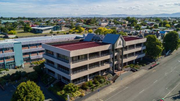 Ara Institute of Canterbury has grown by about 1000 students but is struggling to maintain completion rates for Maori ...