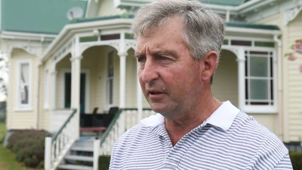 Helensville farmer Richard Kidd says NZ still needs to do more to have environmentally and financially sustainable ...