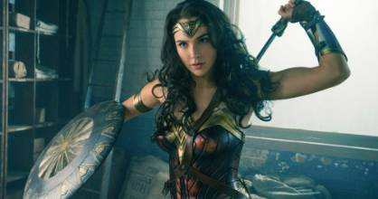 Female-only screenings of Wonder Woman aren't going down well with some male fans.