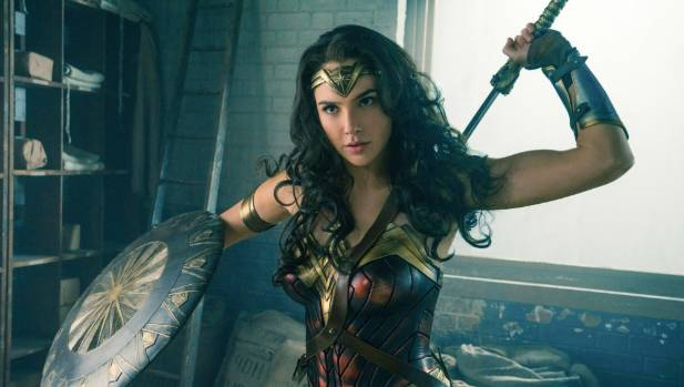 Gal Gadot's Wonder Woman finally gets her own film - but where's the promotion?