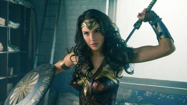 Women-only screenings of 'Wonder Woman' sell out in Denver, Littleton