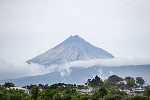 A travel blogger has fallen in love with Taranaki but said investment in infrastructure was needed to continue ...