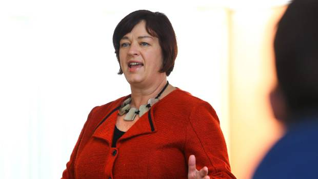 Labour transport spokeswoman Sue Moroney is concerned about a lack of inspections by Maritime NZ.