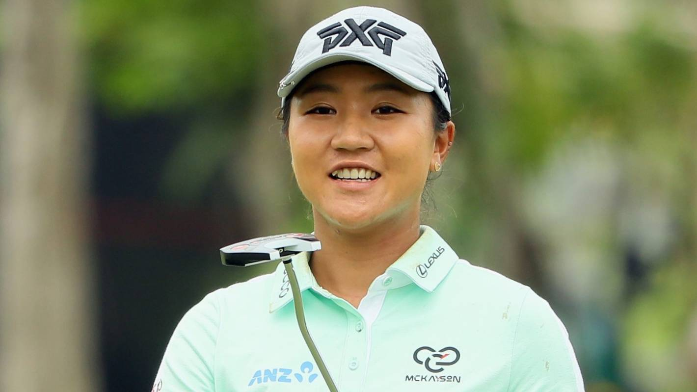 Lydia Ko responds to David Leadbetter comments: Thank you
