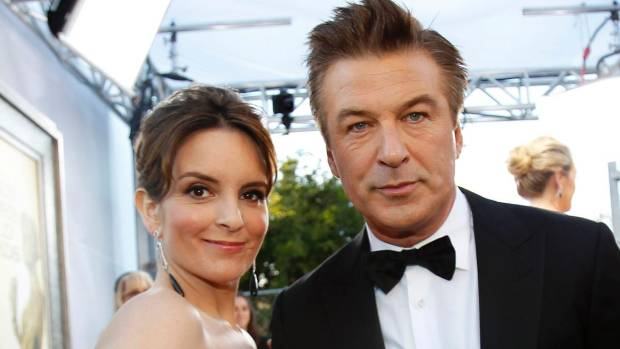 Alec Baldwin Just Made Our 30 Rock Dreams Come True Admits He Fell