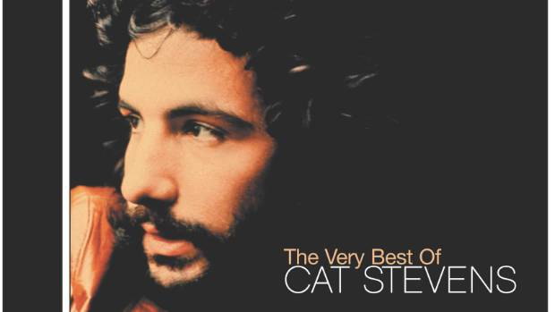 cat stevens wild world chords