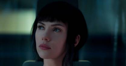 Ghost in the Shell allows Scarlett Johansson to once again proves she is the current queen of sci-fi.