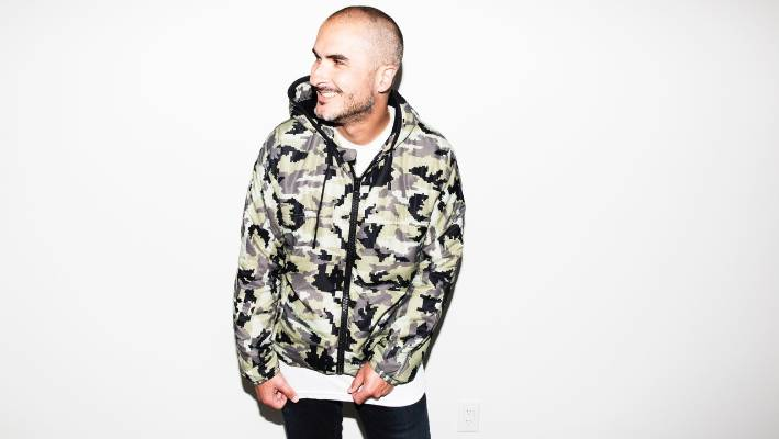 You've probably heard Zane Lowe yell over the end of one of your favourite