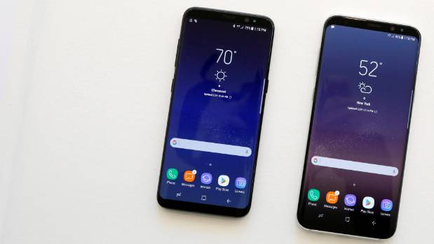 Samsung to launch S8 and S8+ in India on April 19