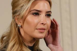 Ivanka Trump joined the White House staff officially after concerns were raised about her taking a more informal position.