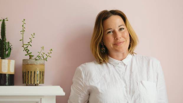 "Christchurch design and art blogger Studio Home's Julia Atkinson says art is not a generic canvas, ""regurgitated into ..."