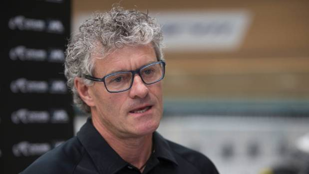 Mark Elliott is back for a second stint as Triathlon New Zealand's high performance director.
