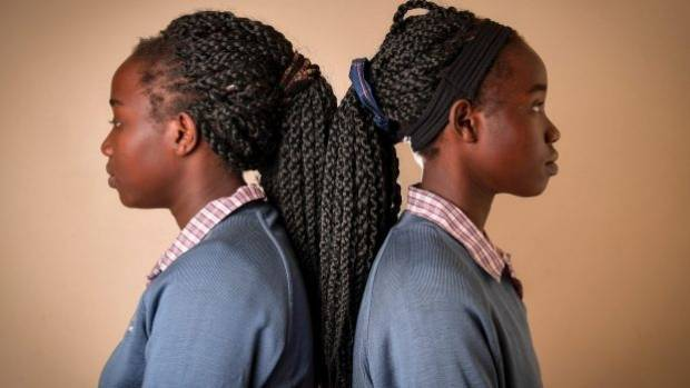 Australian Twins Told To Remove Braids Or Not To Bother Coming Back