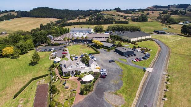The company sold its Auckland winery to dairy producer Sutton Group in June last year.