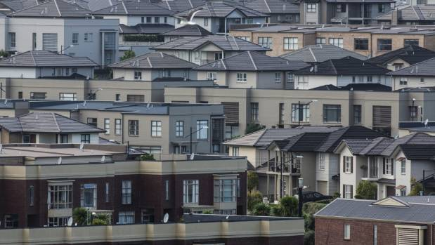 Escalating house prices have split the country into homeowners and those locked out of the housing market.