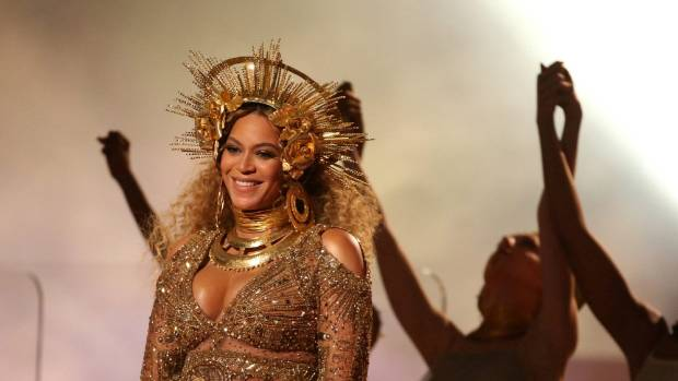 Beyoncé Still Sidelined In Hospital W/