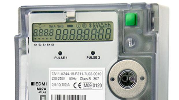Nz Single Phase Smart Meter : What are smart meters