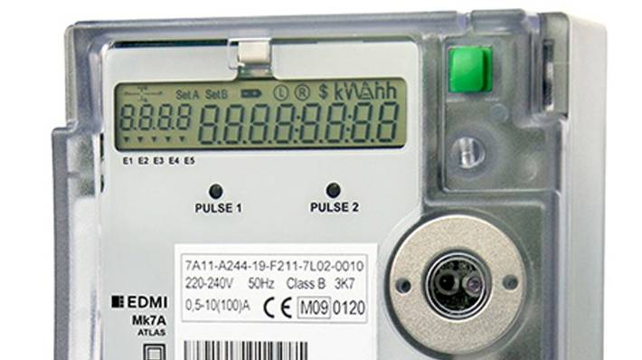 Image result for Smart meter new zealand