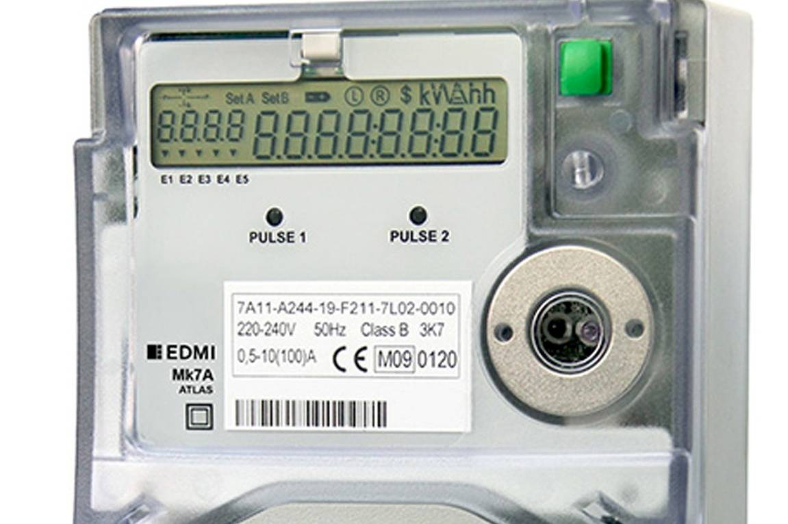 Electricity Newbie Says Big Player Stifling Competition By Sticking Free Stock Photography Electric Meter Messy Electrical Installation With Old Style Meters