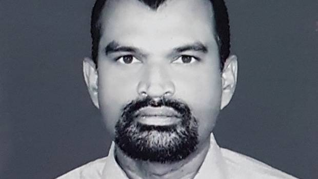 Gamini Vithanage is remembered as a humble and kind-hearted family man.