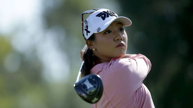 So Yeon Ryu wins ANA Inspiration in playoff after Lexi Thompson's penalty