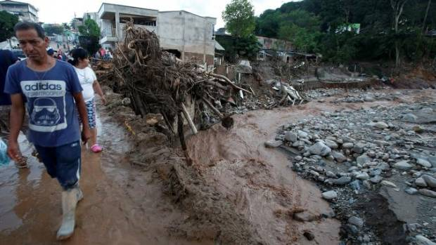 Colombia Mudslide, Flooding Kills 254 in Midnight Deluge