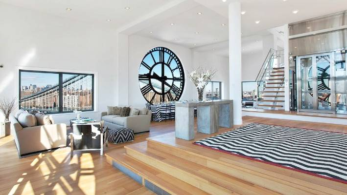 This Just Set The Record For Most Expensive Apartment Sold In Brooklyn It S