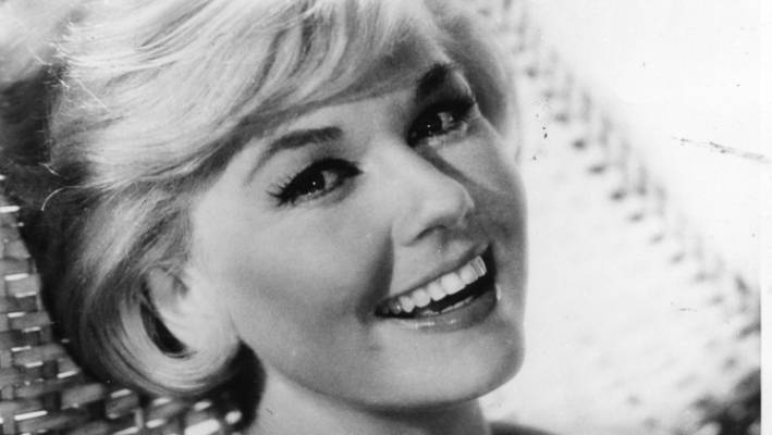 Doris Day youtube