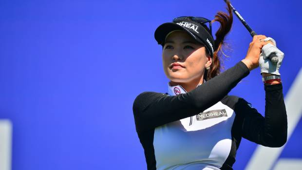 Lexi Thompson handed four-stroke penalty mid-round at ANA Inspiration
