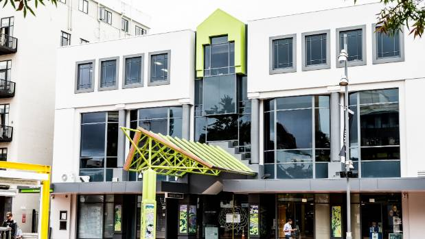Councillors approved $635,000 to earthquake strengthen the Hamilton Central Library. Another $87,000 will be used to add ...