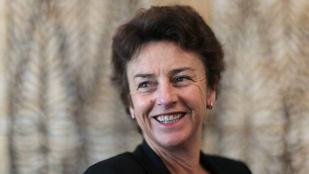 Dame Susan Devoy: one third of complaints to  the HRC are about racial discrimination.