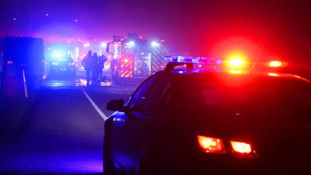 The Serious Crash Unit are investigating the death of a cyclist in Napier.