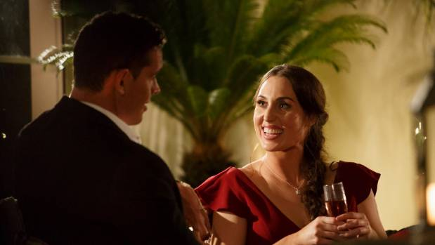 This year Zac Franich is the bachelor.