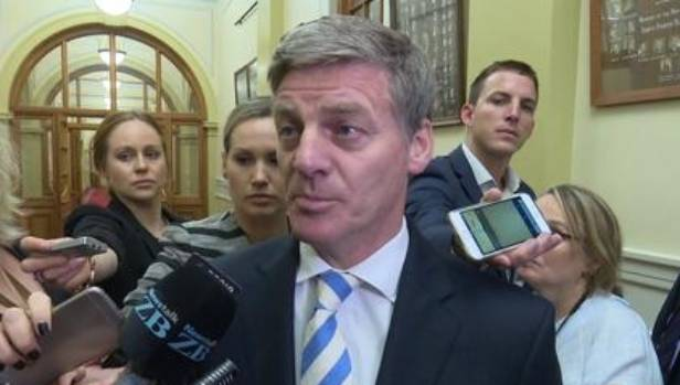 Prime Minister Bill English has relied heavily on Defence Force assurances over SAS Afghan operation.