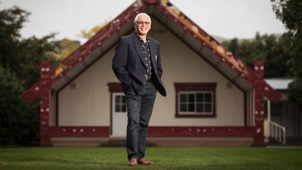 David Tipene-Leach has been widely acclaimed for his achievements in promoting Maori health.