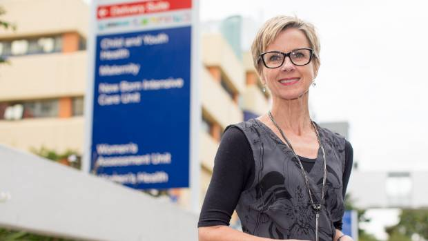 Waikato DHB Women's Health Commissioner Tanya Maloney says there are a variety of reasons why midwives don't want to ...