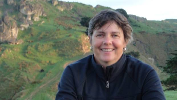 Fiona Gower is the new person at the helm of Rural Women New Zealand.