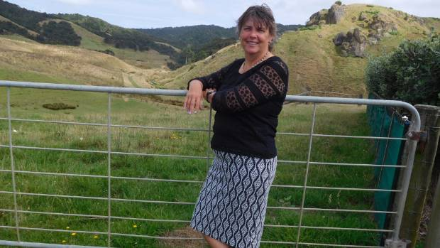 Rural Women New Zealand president Fiona Gower says the organization will be focusing on building stronger relationships ...