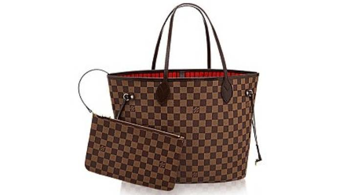 b0c7e545c37c Louis Vuitton bags cost hundreds of dollars.