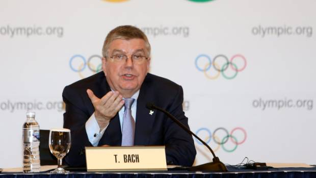Ice hockey world body still works for Olympic deal with NHL