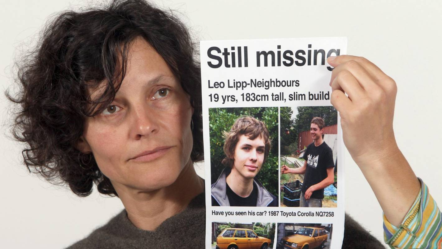 recent missing people - HD 1420×800
