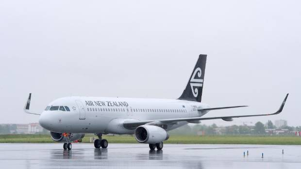 Air New Zealand confirms the airline will add a new jet service between Dunedin and Auckland.