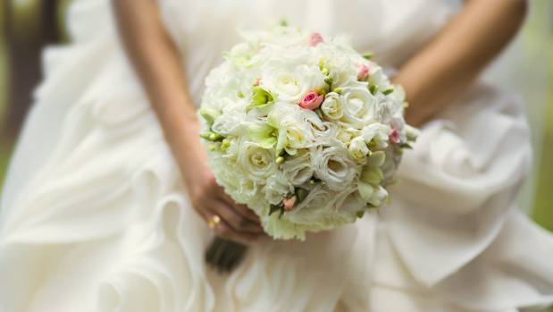 More and more wedding traditions are slowly changing.